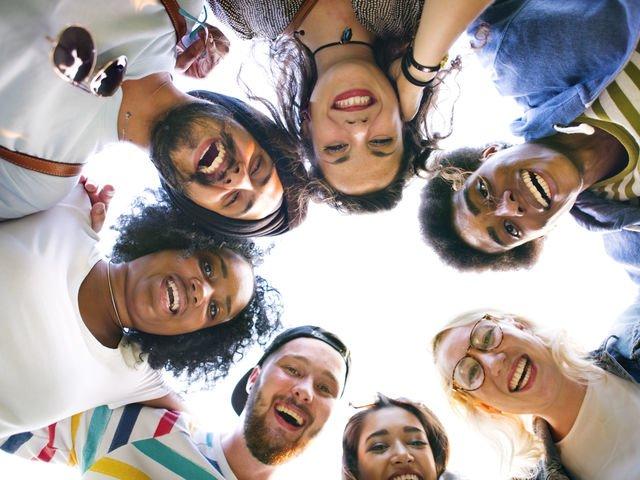 Ausflüge und Sehenswürdigkeiten 'Ausflüge für junge Leute'